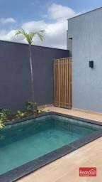 Casa de alto padrão no bairro Jardim Belvedere - VR