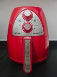 Vendo Air fryer Mondial vermelha
