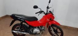 Honda Pop 110i 2019/2019 Vermelha
