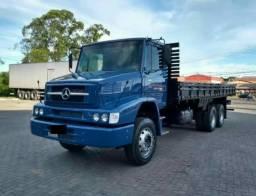 Caminhão L1620 / 2002/ 117.000