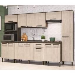 Cozinha modulada 6 peças