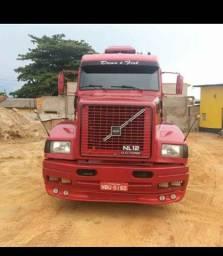 Vendo caminhão volvo EDC 360 ano 99