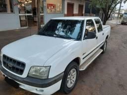 S10 2003 Diesel Completa