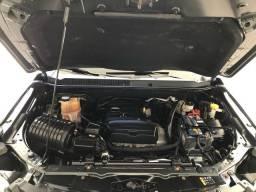 S10 Ltz 4x4 automático FLEX 2019