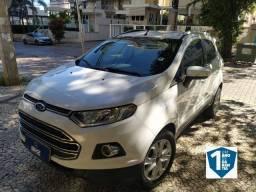 Ford Ecosport 2.0 Titanium 16V Flex Powershift 2014