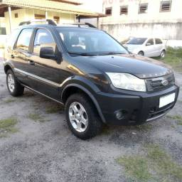 Ford Eco Sport 2.0 XLT Autom. + Gnv - 2011