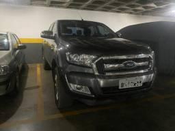 Ford Ranger LTZ 3.2