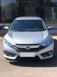 Civic EXL - R$ 35.000,00