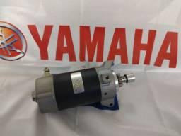 Motor de partida para motor de popa YAMAHA 60Hp