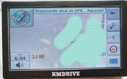 Aparelho GPS IGO