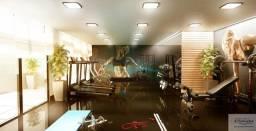 Apartamento 02 quartos, sendo 01 suíte - Palazzo di Milano