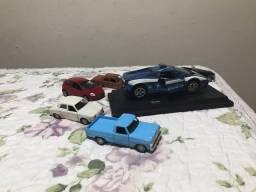 Minuaturas de carros