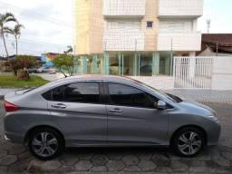 Honda City EX 2015/2015
