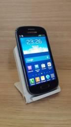 S3 Mini 8GB Dual Chip Seminovo