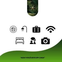 Quartos Mensais em Hostel - Coqueiros - Floripa - 100% Seguro / 3