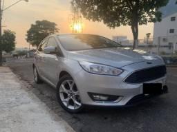 Ford Focus 1.6 SE Plus Manual