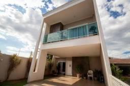 Sobrado com 3 dormitórios à venda, 196 m² por R$ 690.000,00 - Jardim Itamaraty - Foz do Ig
