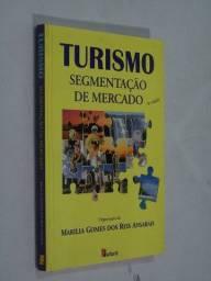 Livro Turismo Segmentação De Mercado