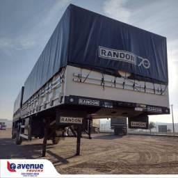 Título do anúncio: Bitrem Randon 2020