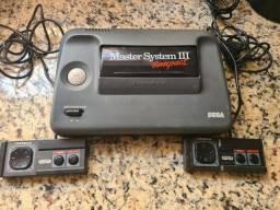 Master System  3
