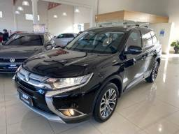 Mitsubishi Outlander HPE S 2.2 AWD diesel 2017