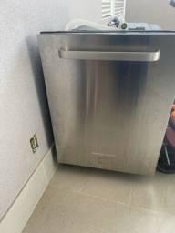 Lava louças Brastemp gourmand