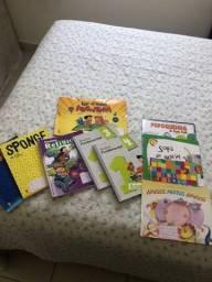 Livros 1 ano educação adventista