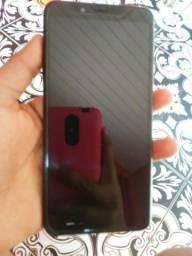 LG K8+Semi Novo