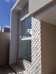 Título do anúncio: CA-111 Casa no Bairro São João, Anápolis.