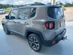 Título do anúncio: jeep renegate com apenas 31.00km