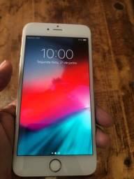 iPhone 6 Plus impecável 64gb