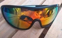 Óculos de sol e atividades ao ar livre