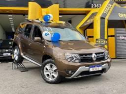 Título do anúncio: Duster Dynamique 2.0 2017 automático CVT