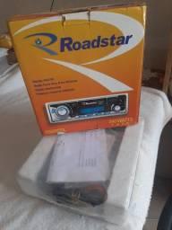 Toca fita AM/FM _ Roadstar