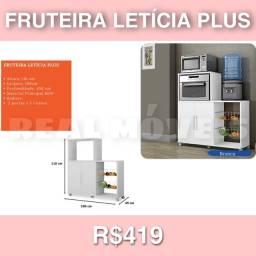 Fruteira Letícia flus