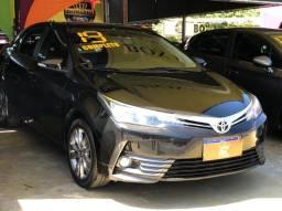 Corolla XEI 2019 Completo IPVA 2021 JÁ PAGO PELA LOJA