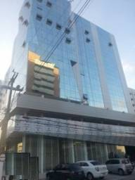 Sala/Conjunto para aluguel tem 42 metros quadrados em Ponta Verde - Maceió - AL