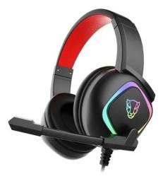 Headset Motospeed G750 7.1 Rgb Preto Fone E Microfone - Loja Natan Abreu