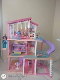 Título do anúncio: Casa da barbie