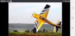 Aeromodelo sukoi 29 35% sebart