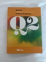 Livro de química usberco salvador Q2