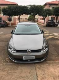 VW Golf Highline TSI