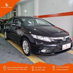 Civic LXR 2.0 Automático 2013/2014