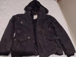 Vendo jaqueta Timberland
