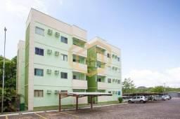 Apartamento com 2 dormitórios à venda, 56 m² por R$ 158.000,00 - Triângulo - Porto Velho/R