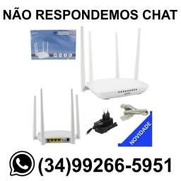 Roteador Wifi Inova 4 Antenas ? Fazemos Entregas