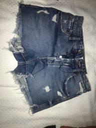Shot jeans zara