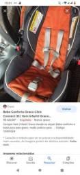 Título do anúncio: Vendo nenê conforto