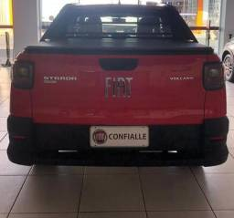 Título do anúncio: Fiat Strada Vulcano