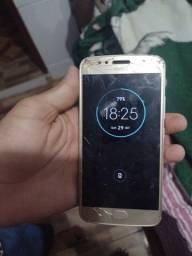 Título do anúncio: Celular Moto g 5